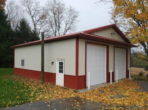unique pole barn buildings in lancaster pa
