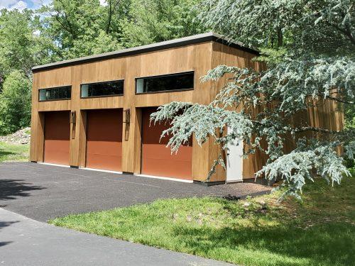 lancaster county custom garage builders